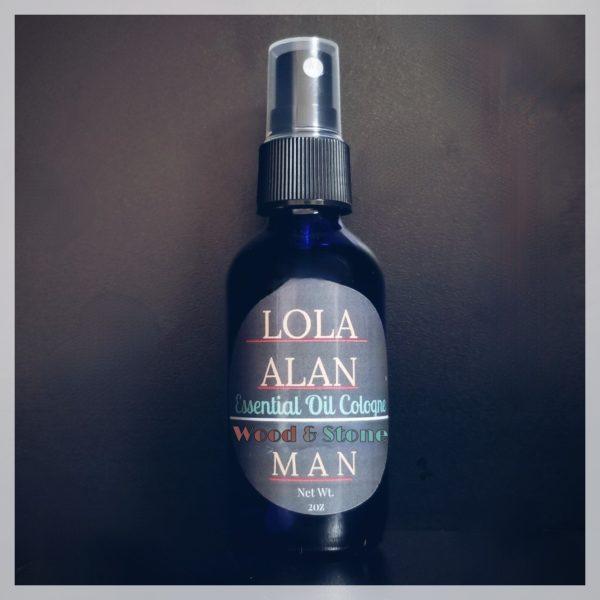 Lola Alan | Wood & Stone