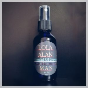 Lola Alan | Nag Champa