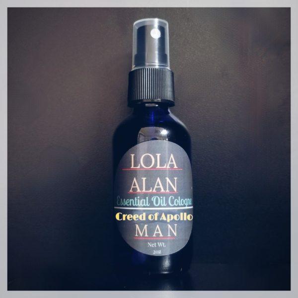 Lola Alan | Creed of Apollo