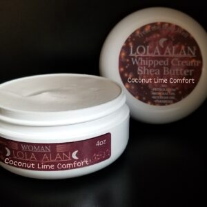 Lola Alan | Coconut Lime Comfort
