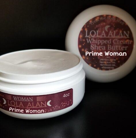 Lola Alan | Prime Woman